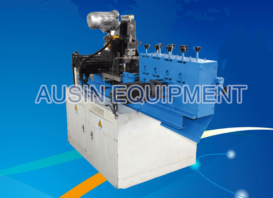 Paper Barrel band forming machine